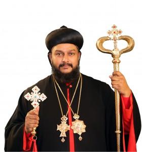 ArchbishopHis Eminence Mor Titus Yeldho