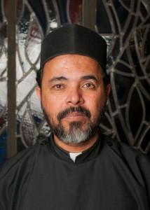 Rev.Fr.  Dr. Varghese P. Manikat